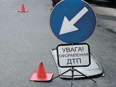 В Херсонской области несовершеннолетний убил в ДТП нетрезвого!