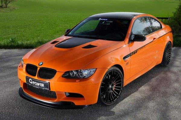 BMW M3 фото